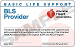 Basic Life Support Initial Course- Ft Lauderdale (9am Classes Only)