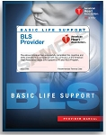 Basic Life Support Initial Course/AHA Provide Manual- Ft Lauderdale (9am Classes Only)